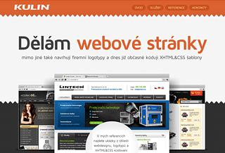 Kulin - webdesigner