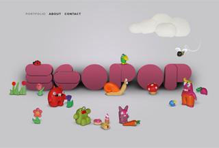 egopop _ Creative Studio