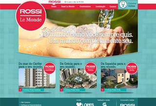 Rossi Le Monde