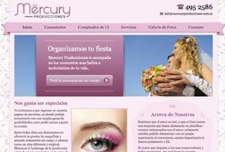 Mercury Producciones
