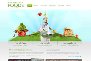Buckingham Foods