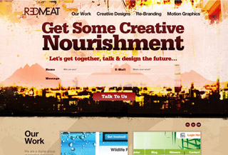 RedMeat Creative Nourishment
