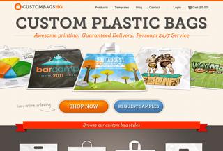 Custom Bags HQ