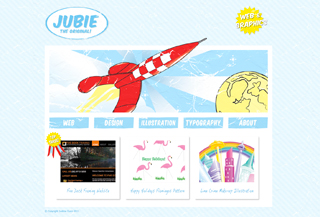 The Original Jubie