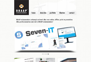 BRAAP reclamemakers