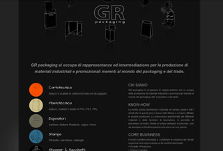 GR Packaging