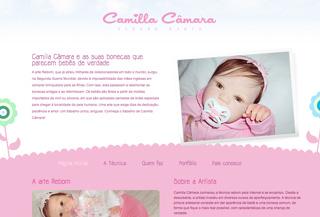 Camilla Câmara