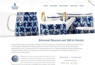 Rorstrand Museum