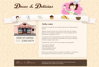 Doces e Delicias da Val