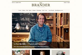 The Brander