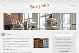 Interphila