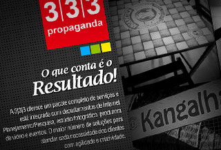 3|3|3 Propaganda