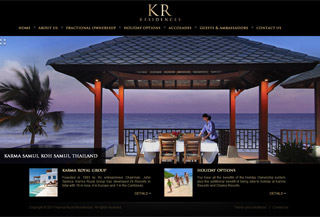 Karma Royal Residences