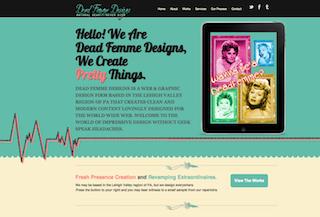 Dead Femme Designs
