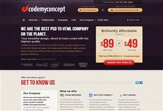 Code My Concept