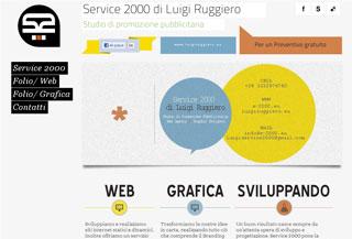 Service 2000 di Luigi Ruggiero