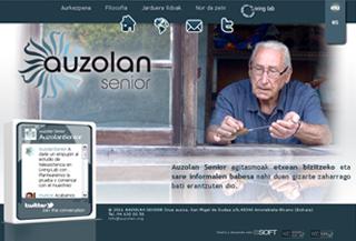 Auzolan Senior