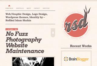 rShahin Designs
