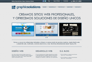 Graphic Solutions Baja