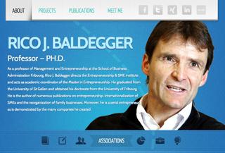 Rico Baldegger