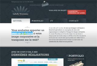 Designer Web Montréal