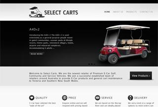 Select Carts