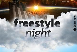 Freestyle Night