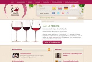 Quixote Wines