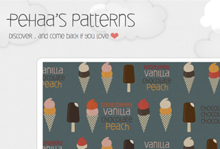 PeHaa's Patterns Portfolio