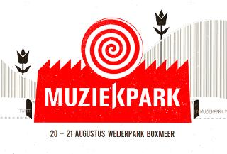 Muziekpark 2011