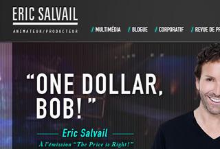 Eric Salvail