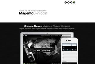 magento-skin