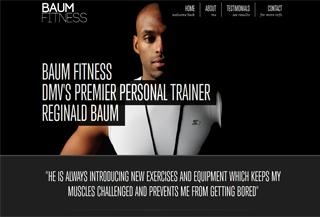 Baum Fitness