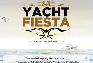 Yacht Fiesta