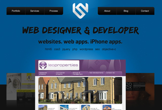 KSNagra Web Designer Developer