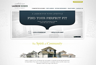 Laebon Homes