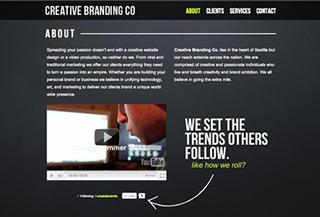 Creative Branding Co.