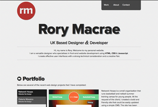 rorymacrae.co.uk