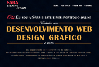 Sara Creative Design