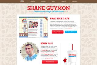 Shane Guymon