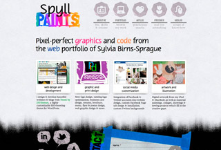 Spyll Paints