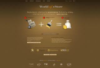 World of eStore