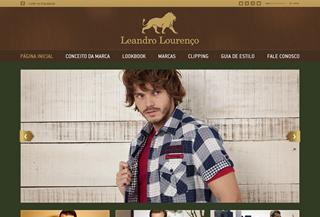 Leandro Lourenco