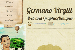 Germano Virgili - Portfolio