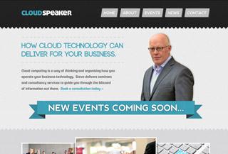 Cloud Speaker