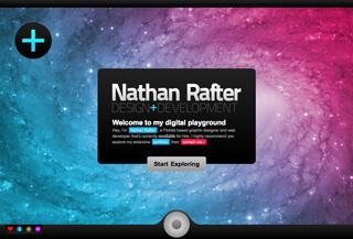 Nathan Rafter // Portfolio