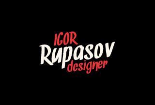 Igor Rupasov Portfolio