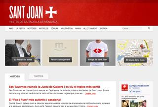 SantJoanweb.com