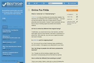 Best VoIP Provider