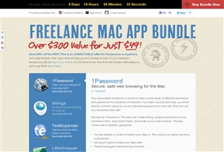 Freelance Mac Bundle